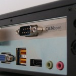 Generic Control Box CANopen