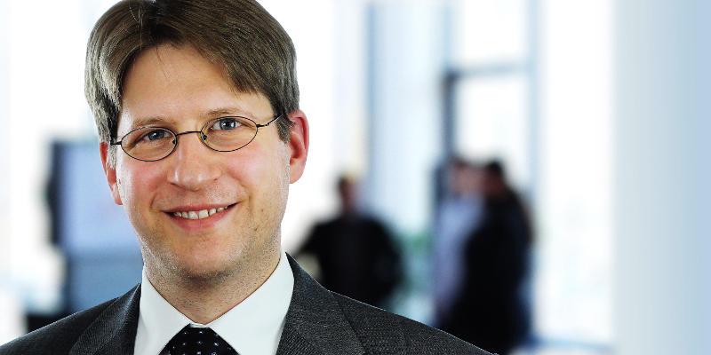 Portrait Dr.-Ing. Bernd-Helge Leroch (geb. Schäfer)