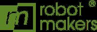 robotmakers GmbH Logo