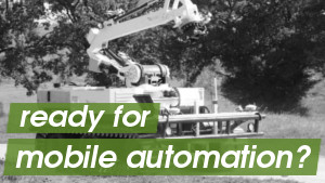 Ready for mobile automation?