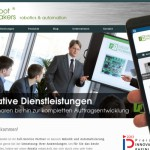 Launch der neuen Robot Makers Website