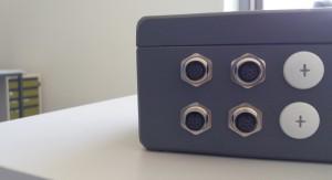 Die neue Gehäusevariante des Modular Control Systems