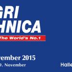 Die Robot Makers auf der Agritechnica 2015