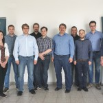 The Robot Makers GmbH celebrates their 5th anniversary