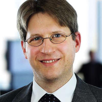 Dr. Bernd Helge Leroch