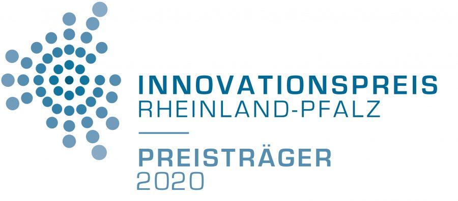Als Partner der Maschinenhersteller haben wir zusammen mit Braun Maschinenbau den Innovationspreis gewonnen.