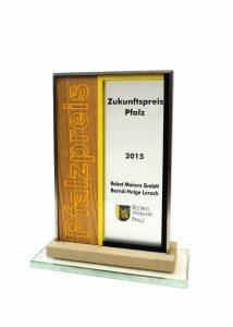 Zukunftspreis Pfalz
